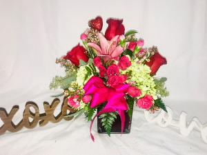 Sweetest Heart Valentines in Medfield, MA | Lovell's Florist, Greenhouse & Nursery
