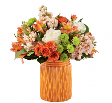 Sweetest Hello Bouquet Home