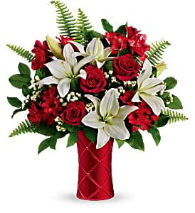 Sweetest Satin Valentine's day