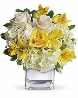 Sweetest Sunrise Bouquet  in Winnipeg, MB | KINGS FLORIST LTD