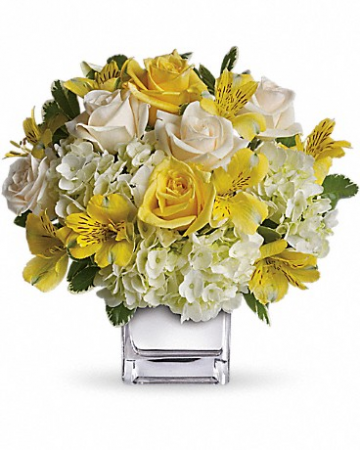 Sweetest Sunrise Bouquet Bouquet
