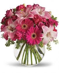 SWEETEST THING Vase Arrangement in Longview, TX | ANN'S PETALS