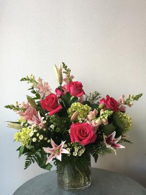 My Sweetheart  in La Grande, OR | FITZGERALD FLOWERS
