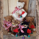 Sweetheart Bear  Shop Special