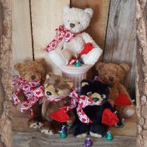 Sweetheart Bear  Shop Special