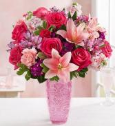 Sweetheart Blooms