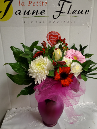 Sweetheart Bouquet