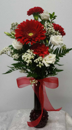 Sweetheart Bouquet Valentine