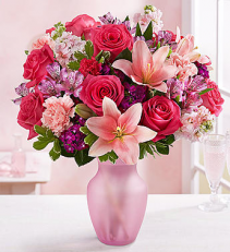 Sweetheart Delight. From Roma Florist