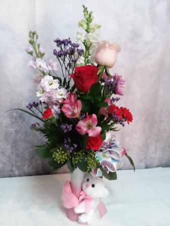 Sweetheart  fresh flowers