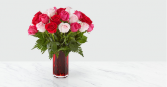 Sweetheart Roes ™ Bouquet