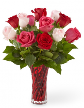 Sweetheart Roses FTD Bouquet