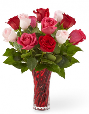 Sweetheart Roses FTD Bouquet in Saint Louis, MO | SOUTHERN FLORAL SHOP