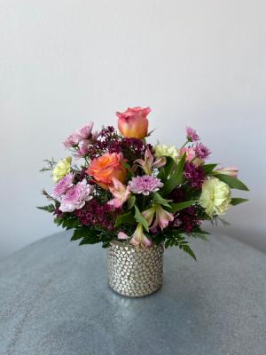 Sweethearts  in La Grande, OR | FITZGERALD FLOWERS