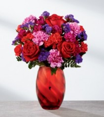 Sweethearts Bouquet V2 Valentine's