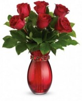 Sweethearts Forever Bouquet