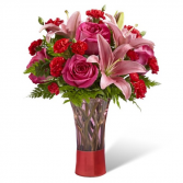 Sweethearts Valentine Bouquet