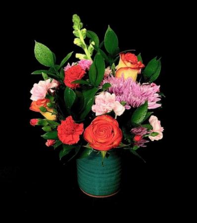 Sweetie Pie Spring Floral Bouquet