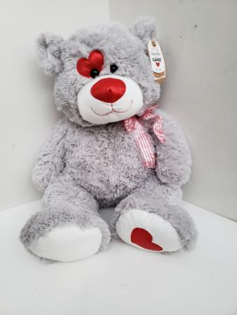 Sweetkins Large lovey teddy bear