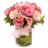 Sweetly Pink