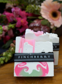 Sweetly Southern Finchberry Soap Beauty & Bath Products