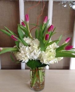 Sweetly Spring Special Arrangement