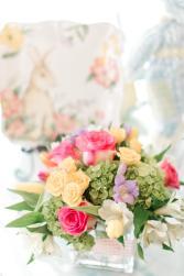 sweetness bouquet cube 4