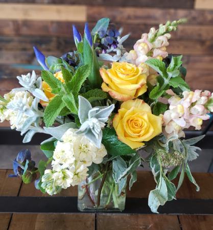 Sweetness Flowers for All Occasions