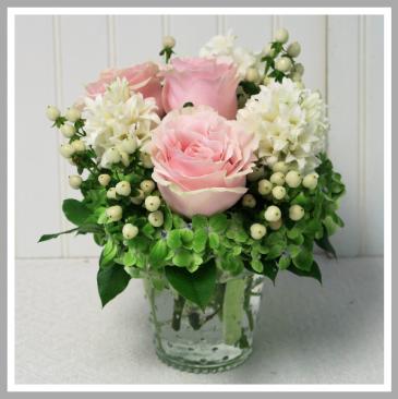 Sweetness Vase