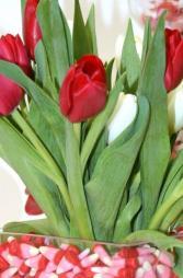 Sweets for My Sweet Vase Arrangement