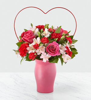 Swooning Bouquet FTD