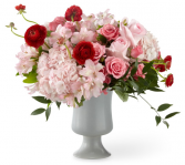Swooning FTD Bouquet