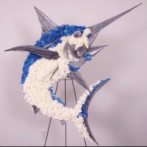 Sword Fish  in Ozone Park, NY   Heavenly Florist