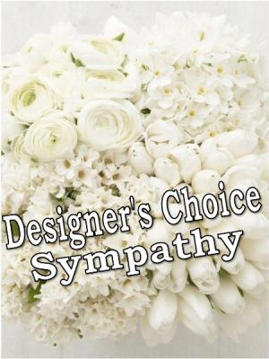 Sympathy Arrangement  in Benton, AR | FLOWERS & HOME OF BRYANT/BENTON