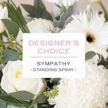 Sympathy Designers Choice Vase