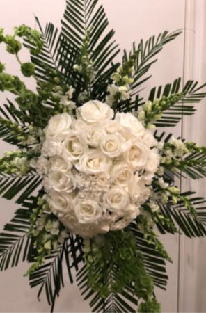 Sympathy Flowers  in Sparta, NJ | Bluet Flower Co.