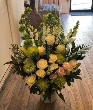 Sympathy Flowers Assorted Flowers
