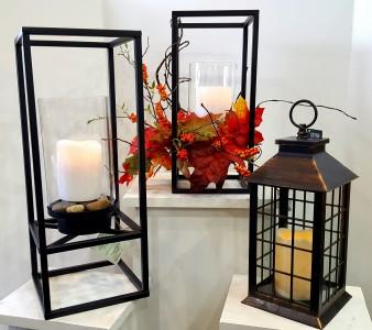 Sympathy Gifts Lanterns