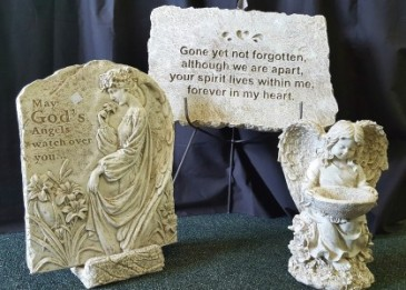 Sympathy Gifts Stones and More
