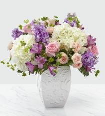 Sympathy Hope Bouquet Arrangement