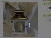 Sympathy Lantern