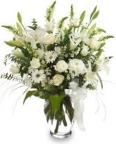 SYMPATHY SENTIMENTS ARRANGEMENT