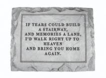 Sympathy Stone  Memorial