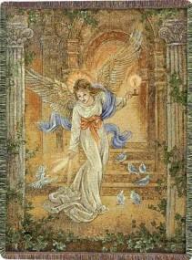 Angel of Light Throw