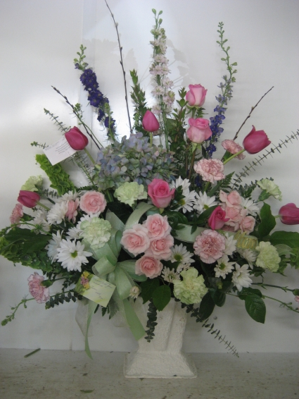 Sympathy Tribute Funeral