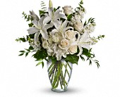T208-1A Dreams from the Heart Funeral in Waterbury, CT | GRAHAM'S FLORIST