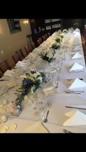 Table Arrangements 2