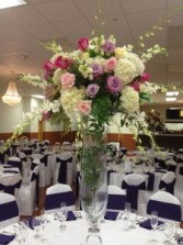 table arrangement Arrangement