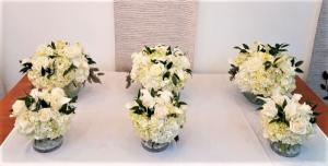 Table Arrangements  in Boca Raton, FL | Flowers of Boca