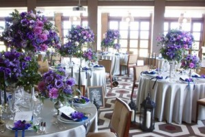 Table Center peices  Please call to Discuss  Pricing  in Oakville, ON | ANN'S FLOWER BOUTIQUE-Wedding & Event Florist